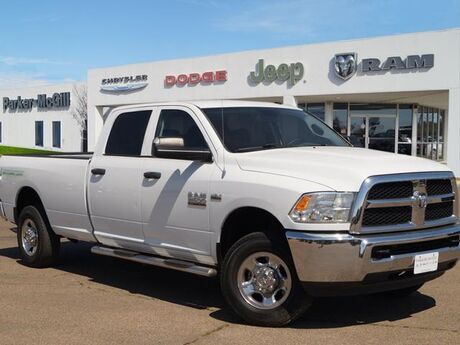 2013 Ram 2500 Tradesman West Point MS