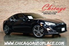 2013 Scion FR-S PADDLE SHIFTERS BACKUP CAM RED INTERIOR ACCENTS BLUETOOTH Bensenville IL