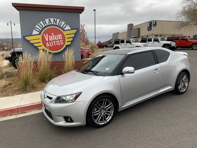 2013 Scion tC Base Durango CO