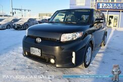 2013_Scion_xB_Wagon / Automatic / Auto Start / Bluetooth / Power Mirrors Windows & Locks / Cruise Control / Fog Lights / Rear Spoiler / Low Miles / 1-Owner_ Anchorage AK