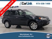 2013_Subaru_Forester_2.5X_ Morristown NJ