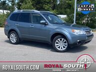 2013 Subaru Forester 2.5X Touring Bloomington IN