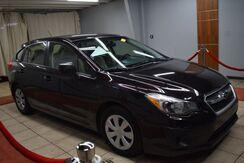 2013_Subaru_Impreza_Base 5-Door_ Charlotte NC