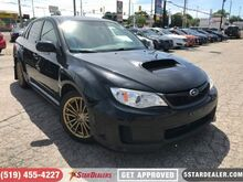 2013_Subaru_Impreza Sedan WRX_AWD   HEATED SEATS_ London ON