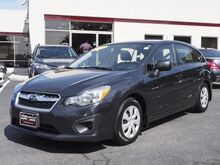 2013_Subaru_Impreza Wagon_2.0i_ Wallingford CT