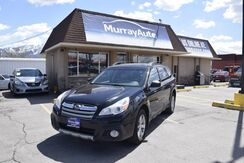 2013_Subaru_Outback_2.5i Limited_ Murray UT
