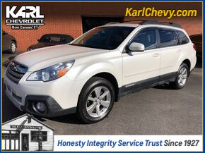 2013_Subaru_Outback_2.5i Limited_ New Canaan CT