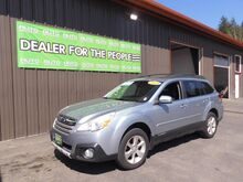 2013_Subaru_Outback_2.5i Limited_ Spokane Valley WA