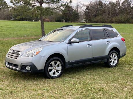 2013 Subaru Outback 2.5i Premium Crozier VA