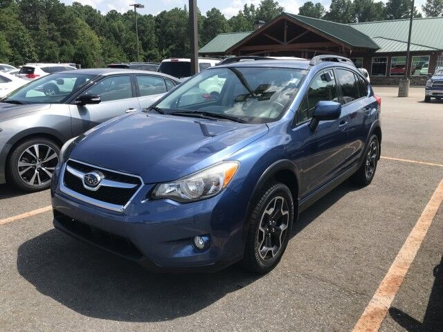 2013 Subaru XV Crosstrek Limited Monroe GA