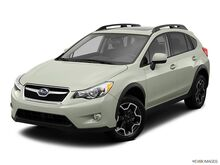 2013_Subaru_XV Crosstrek_WAGON_ Mount Hope WV