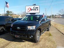 2013_TOYOTA_TUNDRA_TRD ROCK WARRIOR 4X4, BUYBACK GUARANTEE, WARRANTY,  NAVIGATION, BLUETOOTH, TOW PKG, LOADED!_ Virginia Beach VA
