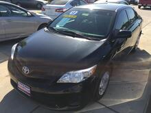 2013_TOYOTA_COROLLA_4 DOOR SEDAN_ Austin TX
