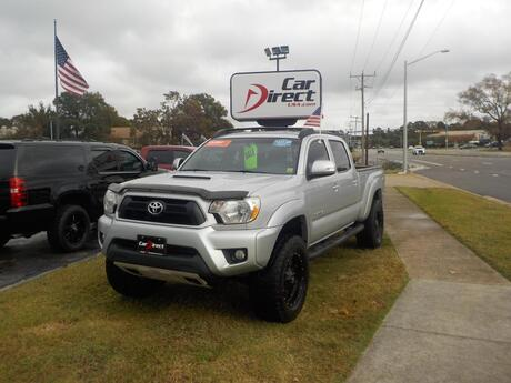 2013 TOYOTA TACOMA TRD 4X4, BUY BACK GUARANTEE & WARRANTY, NAVI, BLUETOOTH, BED LINER, TOW PGK, LIFTED! Virginia Beach VA