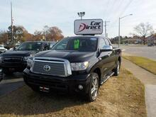2013_TOYOTA_TUNDRA_LIMITED 4X4, BUY BACK GUARANTEE AND WARRANTY, NAVIGATION, LEATHER, BLUETOOTH, TOW PKG, LOW MILES!_ Virginia Beach VA