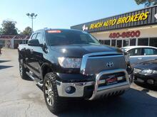 2013_TOYOTA_TUNDRA_SR5 CREW CAB, CERTIFIED W/WARRANTY, TONNEAU COVER, TOW PKG, BED LINER, TONNEAU COVER, REALLY NICE!!!_ Norfolk VA