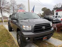 2013_TOYOTA_TUNDRA_TRD ROCK WARRIOR  CREW MAX 4X4, BACKUP CAM, SATELLITE RADIO, TOW PKG, HEATED MIRRORS, ONLY 1 OWNER!!_ Norfolk VA