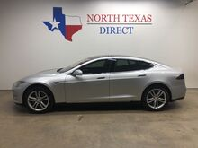 2013_Tesla_Model S_2013 S 60 GPS Navi Backup Camera Sunroof Air Suspension_ Mansfield TX