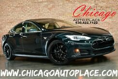2013_Tesla_Model S_60 - 1 OWNER SUBZERO PACKAGE AIR SUSPENSION LED LIGHTING PACKAGE_ Bensenville IL