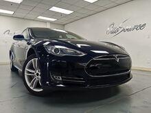 2013_Tesla_Model S_85_ Dallas TX