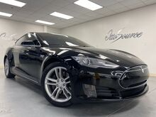 2013_Tesla_Model S_Base_ Dallas TX