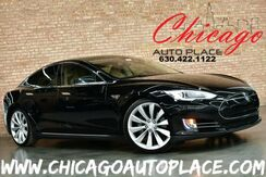 2013_Tesla_Model S-P85_Performance_ Bensenville IL
