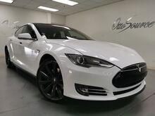 2013_Tesla_Model S_Performance_ Dallas TX