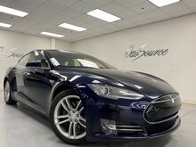 2013_Tesla_Model S_Performance_ Dallas TX