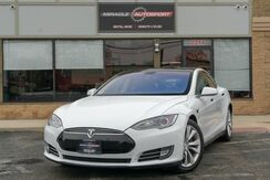 2013_Tesla_Model S_Performance_ Hamilton NJ