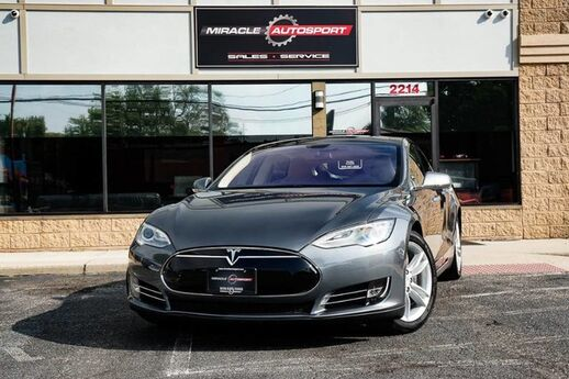 2013 Tesla Model S Performance Hamilton NJ