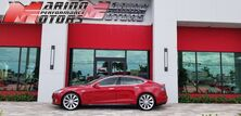 Tesla Model S Performance P85 2013