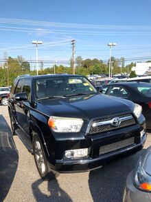 2013_Toyota_4Runner_Limited_ Hickory NC