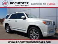 2013 Toyota 4Runner Limited 4WD Rochester MN