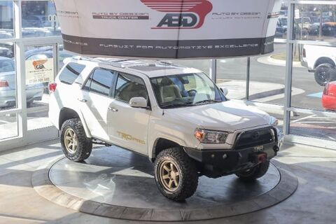2013_Toyota_4Runner_Limited 4WD V6_ Chantilly VA