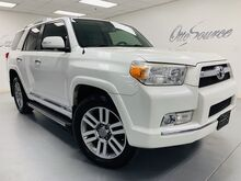 2013_Toyota_4Runner_Limited_ Dallas TX