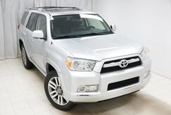 2013_Toyota_4Runner_Limited Navigation Sunroof Tow Hitch Luggage Rack 1 Owner_ Avenel NJ