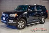 2013 Toyota 4Runner SR5 4WD 4dr SUV