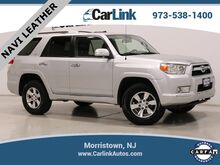 2013_Toyota_4Runner_SR5_ Morristown NJ
