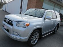 2013_Toyota_4Runner_SR5_ Roanoke VA