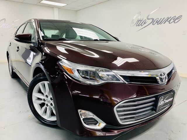 2013 Toyota Avalon  Dallas TX