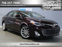 2013_Toyota_Avalon XLE Touring_1 Owner Nav Roof Leather_ Hickory Hills IL
