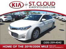 2013_Toyota_Avalon_XLE_ St. Cloud MN