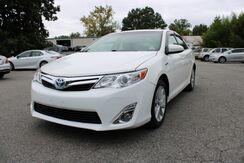 2013_Toyota_Camry Hybrid_LE_ Richmond VA