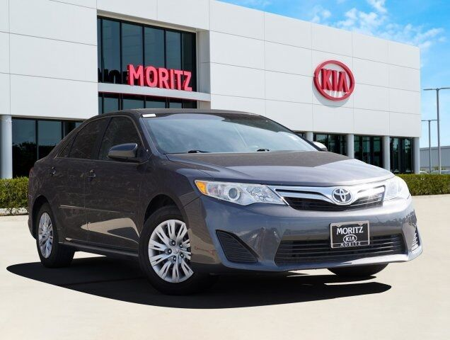 2013 Toyota Camry L Fort Worth TX