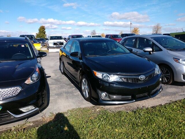 2013 Toyota Camry L Watertown NY