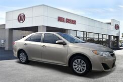 2013_Toyota_Camry_LE_ Leesburg FL