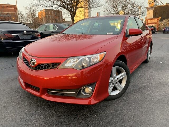 2013 Toyota Camry SE Worcester MA