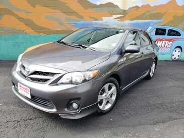 2013_Toyota_Corolla_L 4-Speed AT_ Saint Joseph MO