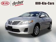 2013 Toyota Corolla L Houston TX