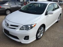 2013_Toyota_Corolla_LE 4-Speed AT_ Austin TX